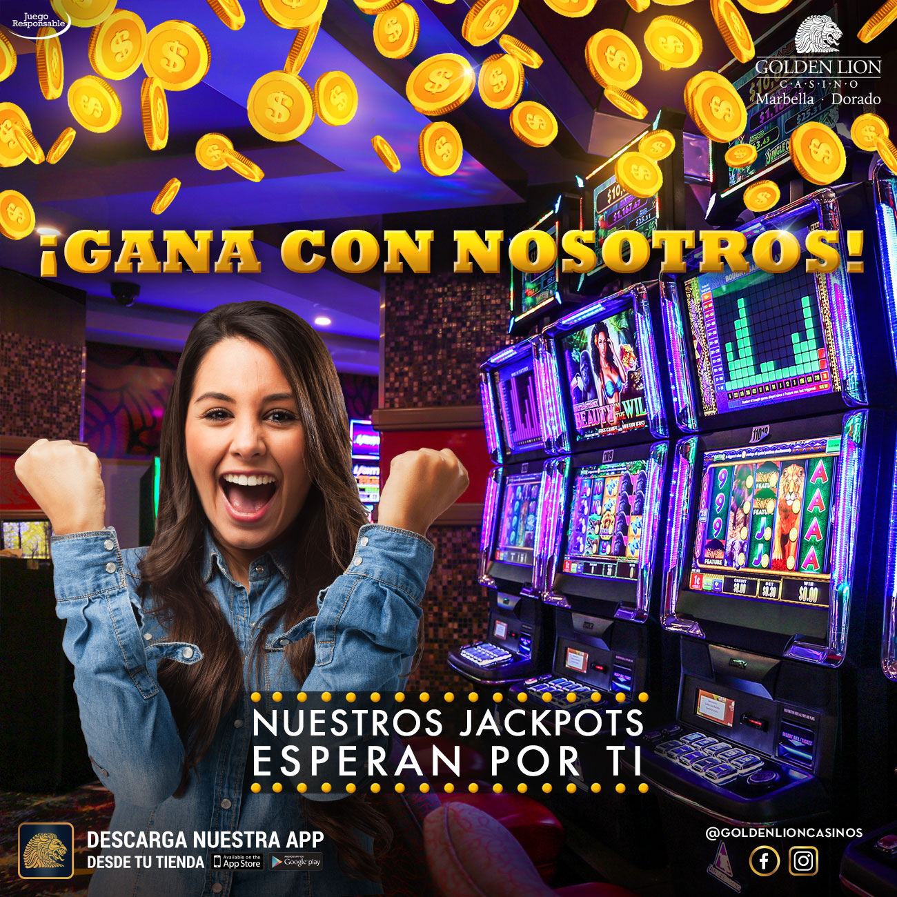 golden lion casino panama el dorado